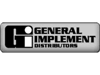 Link to General Implement Distributors Home Page