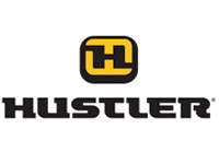 Link to Hustler Mowers Home Page
