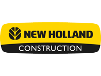 New Holland Construction - Brown Company