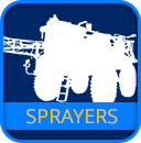 sprayers and applicators inventory - Brown Company