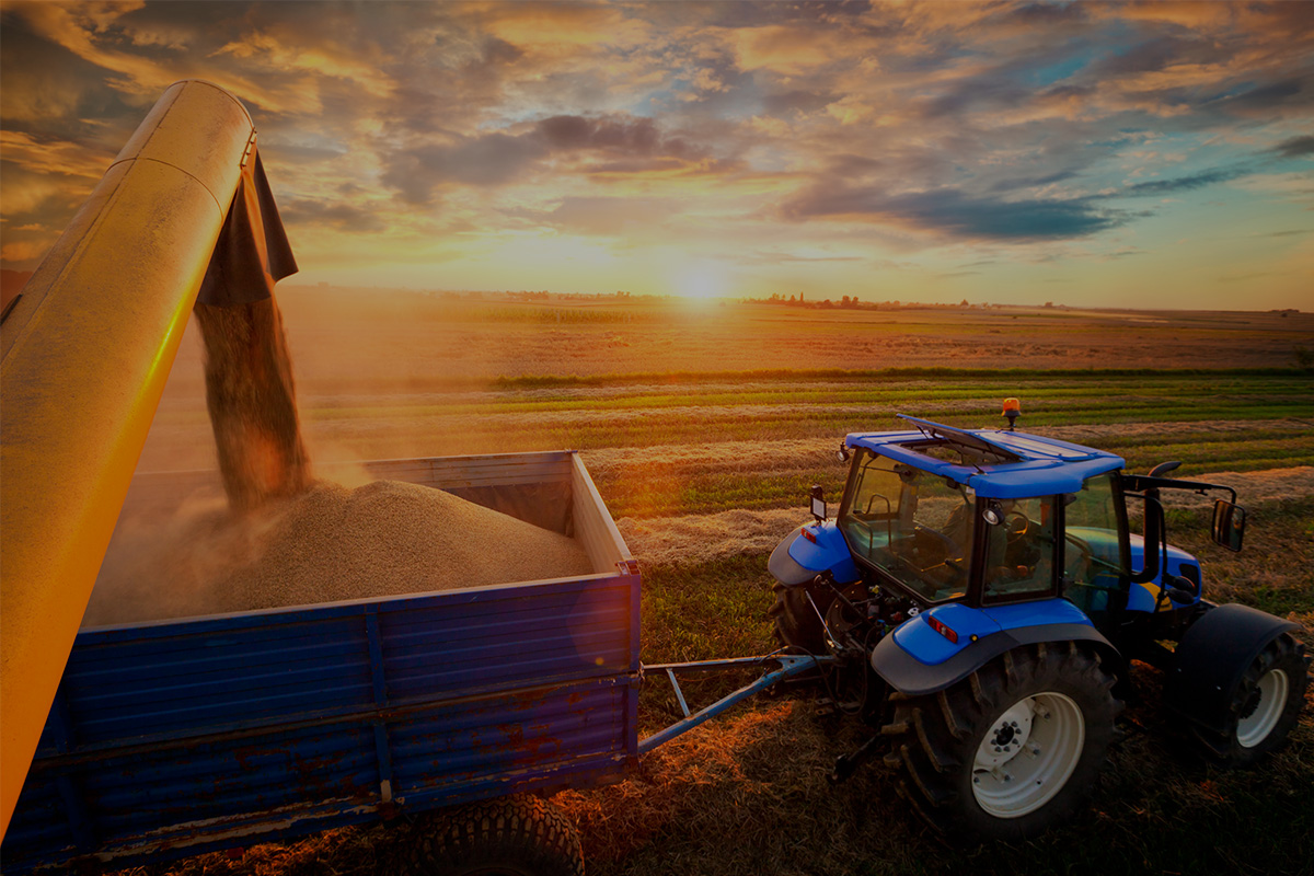All Farm Equipment - Brown Company
